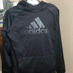 boy's Adidas hoodie